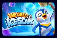 Star99 สล็อต PG The Great Icescape